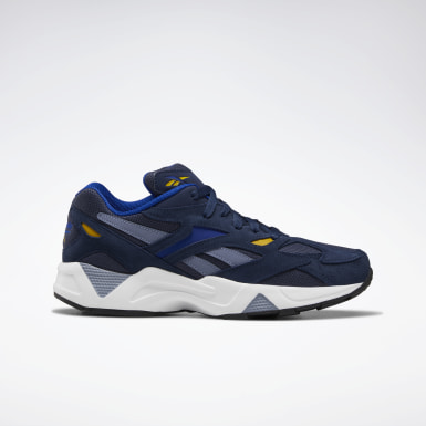 Classics Blue Aztrek 96 Shoes