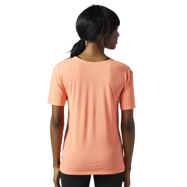 Workout Ready ACTIVCHILL Slub Tee
