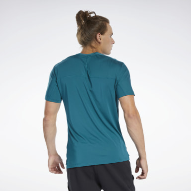 Heren Fitness & Training ACTIVCHILL Move T-shirt