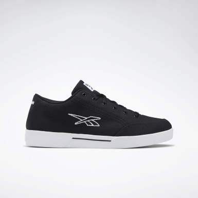 Classics Black Slice USA Shoes