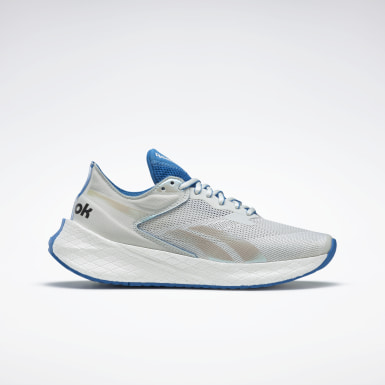 Women Running Grey Floatride Energy Symmetros Shoes