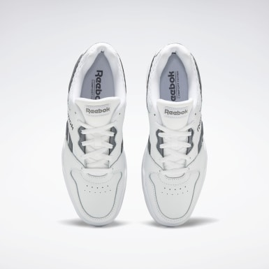 Buty Reebok Royal BB4500 Low 2 Bialy