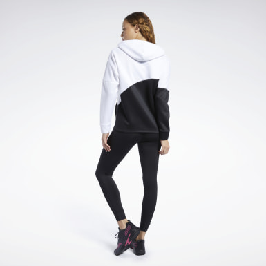 Women Fitness & Training White Track Suit