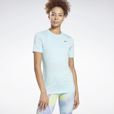 Camiseta Workout Ready Supremium Mujer Yoga
