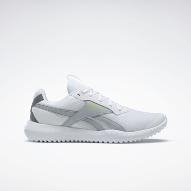Dam Fitness & Träning Vit Reebok Flexagon Energy TR 2.0