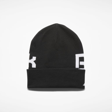 Women Classics Black Classics Lost and Found Beanie