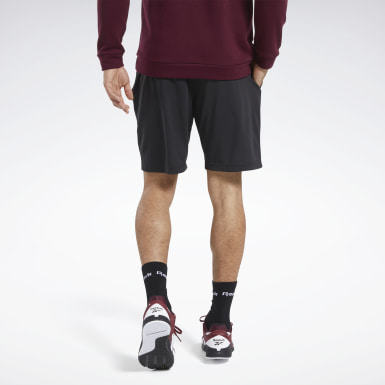 Shorts Training Essentials Nero Uomo Fitness & Training