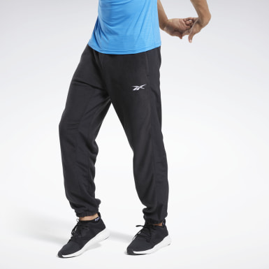 Pantalon Workout Ready Noir Hommes Outdoor