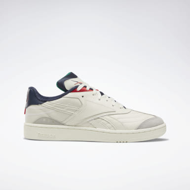 Classics White Club C RC 1.0 Shoes