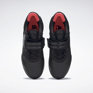 Men Fitness & Training Black Legacy Lifter II Men's Weightlifting Shoes