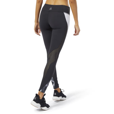 Reebok Lux Tight 2.0 – Shattered Ice
