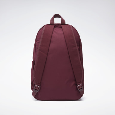 Classics Burgundy Classics Foundation JWF 2 Backpack