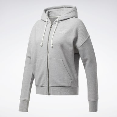 Training Essentials Logo Hoodie