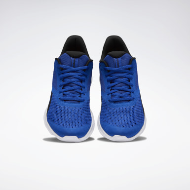 Men Running Blue Speed Breeze 2 Men's Running Shoes