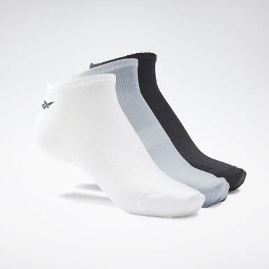 Calcetines One Series Training para hombre - Pack de 3 Blanco Hombre Fitness & Training