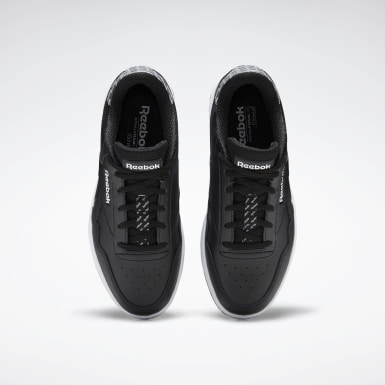 Scarpe Reebok Royal Techque Nero Donna Classics