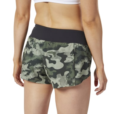 Short Reebok CrossFit® Knit Waistband