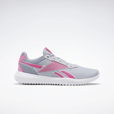 Reebok Flexagon Energy TR 2.0 Gris Femmes Fitness & Training