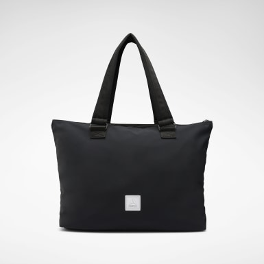 Women Studio Black Training Supply Pinnacle Bag