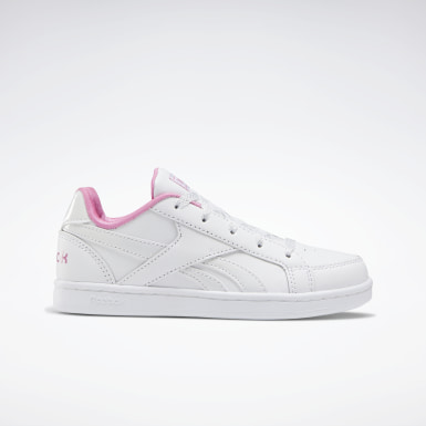 Kinder Classics Reebok Royal Prime Shoes Weiß