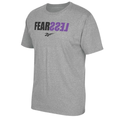 Fearless Courage Tee