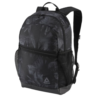 Morral Style Found Active Bp Gr