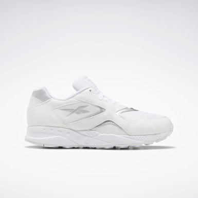Classics White Torch Hex Shoes