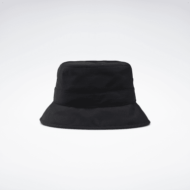 Classics Svart Classics Foundation Bucket Hat
