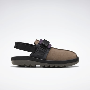 Classics Beatnik Shoes Braun