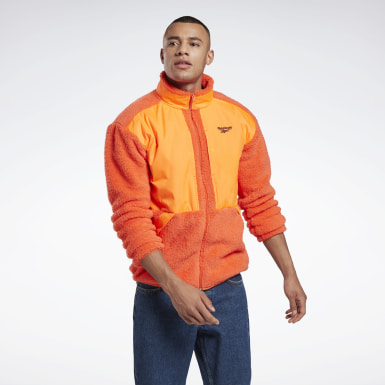 Mænd Classics Classics Trail Full Zip Jacket
