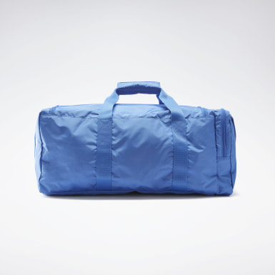 Classics Blue Classics Graphic IA Grip Bag