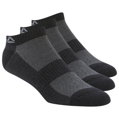 Active Foundation Inside Socks 3 Pairs