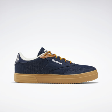 Classics Reebok Royal Techque T Vulc Shoes Blau
