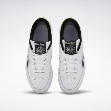 Women Classics White Club C Revenge Mark Shoes