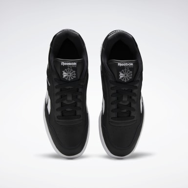 Classics Black BB 4000 Basketball Shoes