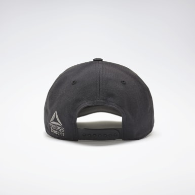 Cross Training Reebok CrossFit Cap Schwarz
