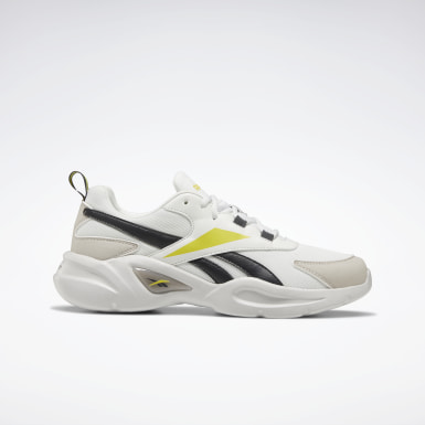 Classics Grey Reebok Royal EC Ride 4 Shoes