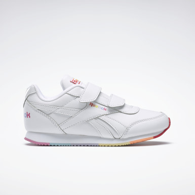 Buty Reebok Royal Classic Jogger 2.0 Bialy