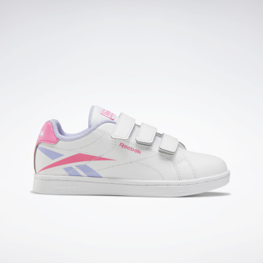 Buty Reebok Royal Complete CLN 2 Bialy