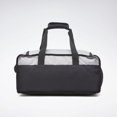 Training Grey Active Enhanced Duffel Bag