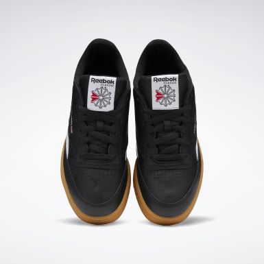 Mænd Classics Black Club C Revenge Shoes