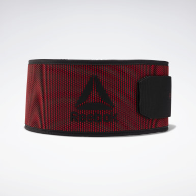 Training Multicolor Flexweave Power Lifting Belt