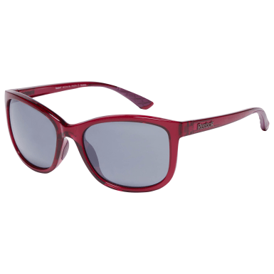 Women Lifestyle Burgundy Reebok Sunglasses
