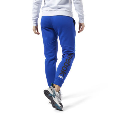 Pantaloni Training Essentials Linear Logo