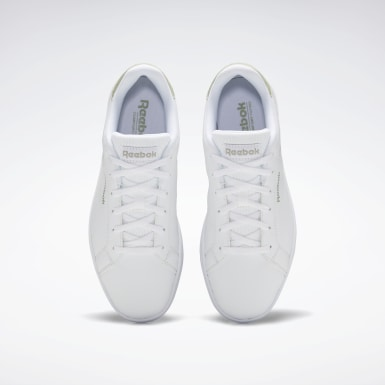 Women Classics White Reebok Royal Complete CLN 2 Shoes
