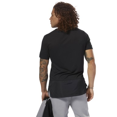 Camiseta Training Supply Pocket