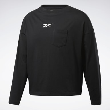 Reebok by Pyer Moss Long Sleeve T-Shirt