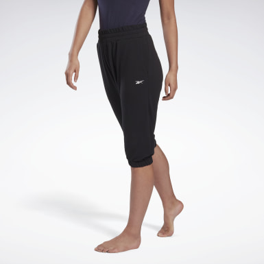 Dames Fitness & Training Zwart Combat Striker Broek
