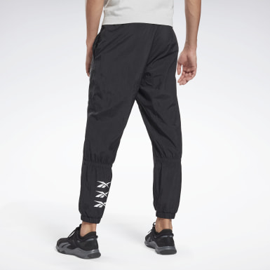 Men Fitness & Training Black MYT Ollie Joggers