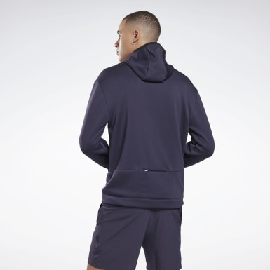 One Series Running Night Run Hoodie